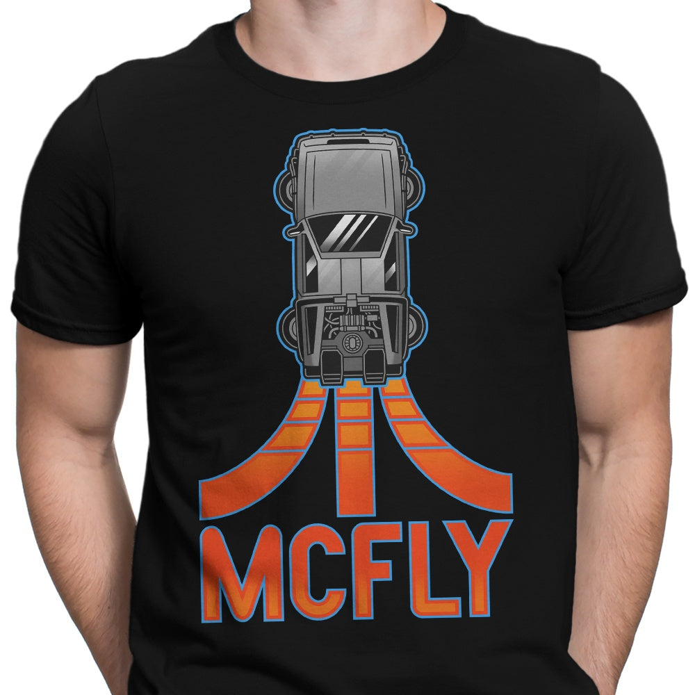 McFly - Men's Apparel