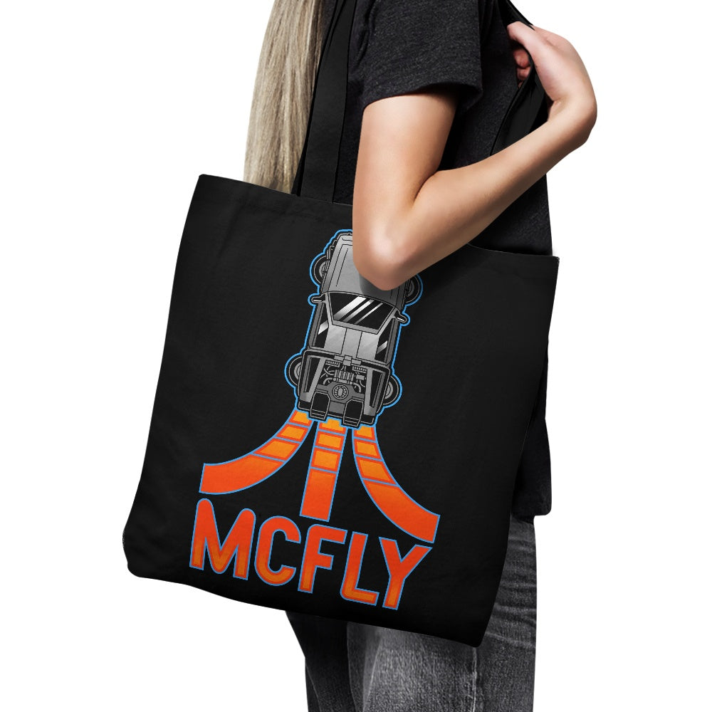 McFly - Tote Bag