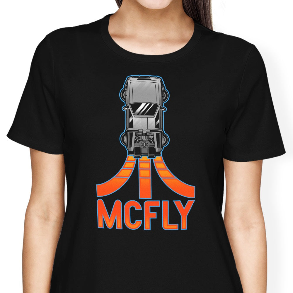 McFly - Women's Apparel