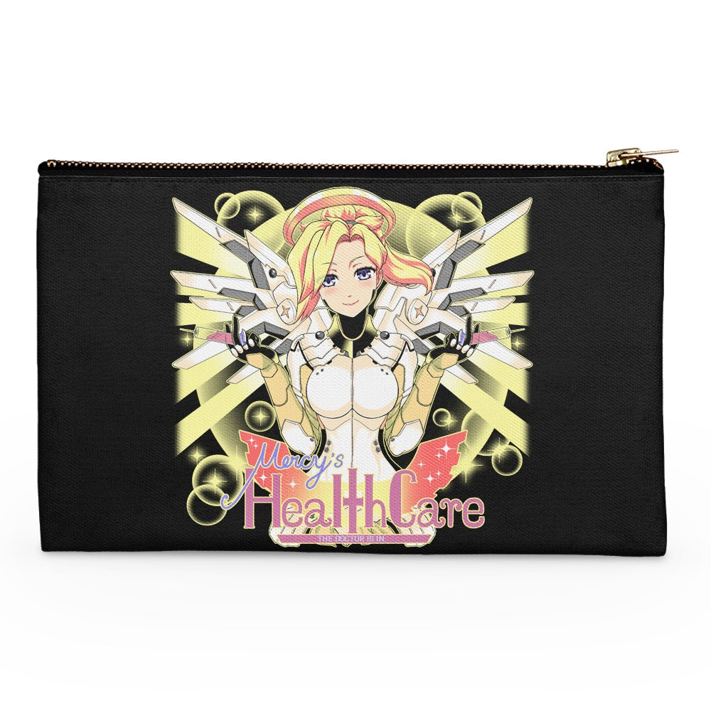 Mercy's Healthcare - Accessory Pouch