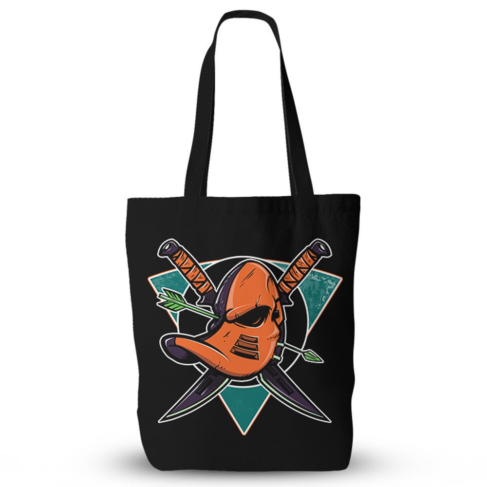 Mighty Wilsons - Tote Bag