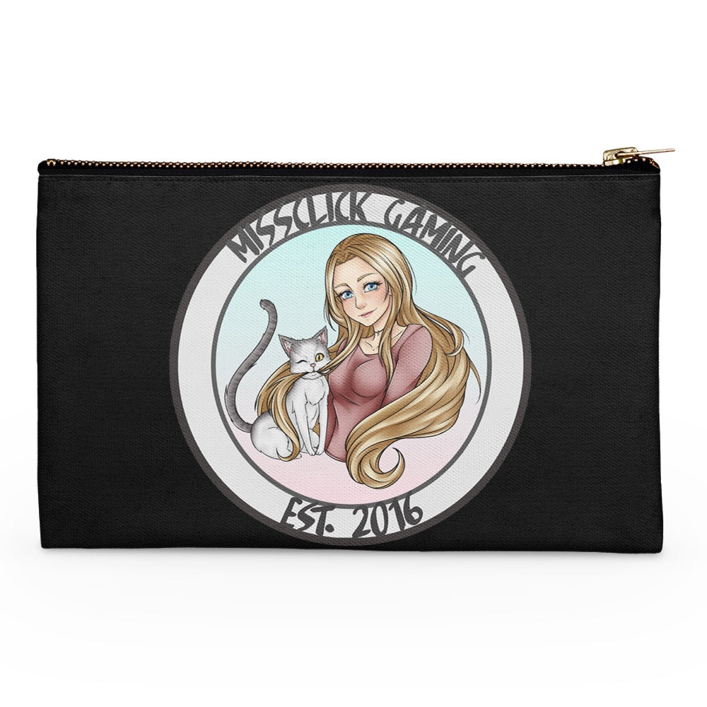 MissClick Gaming - Accessory Pouch