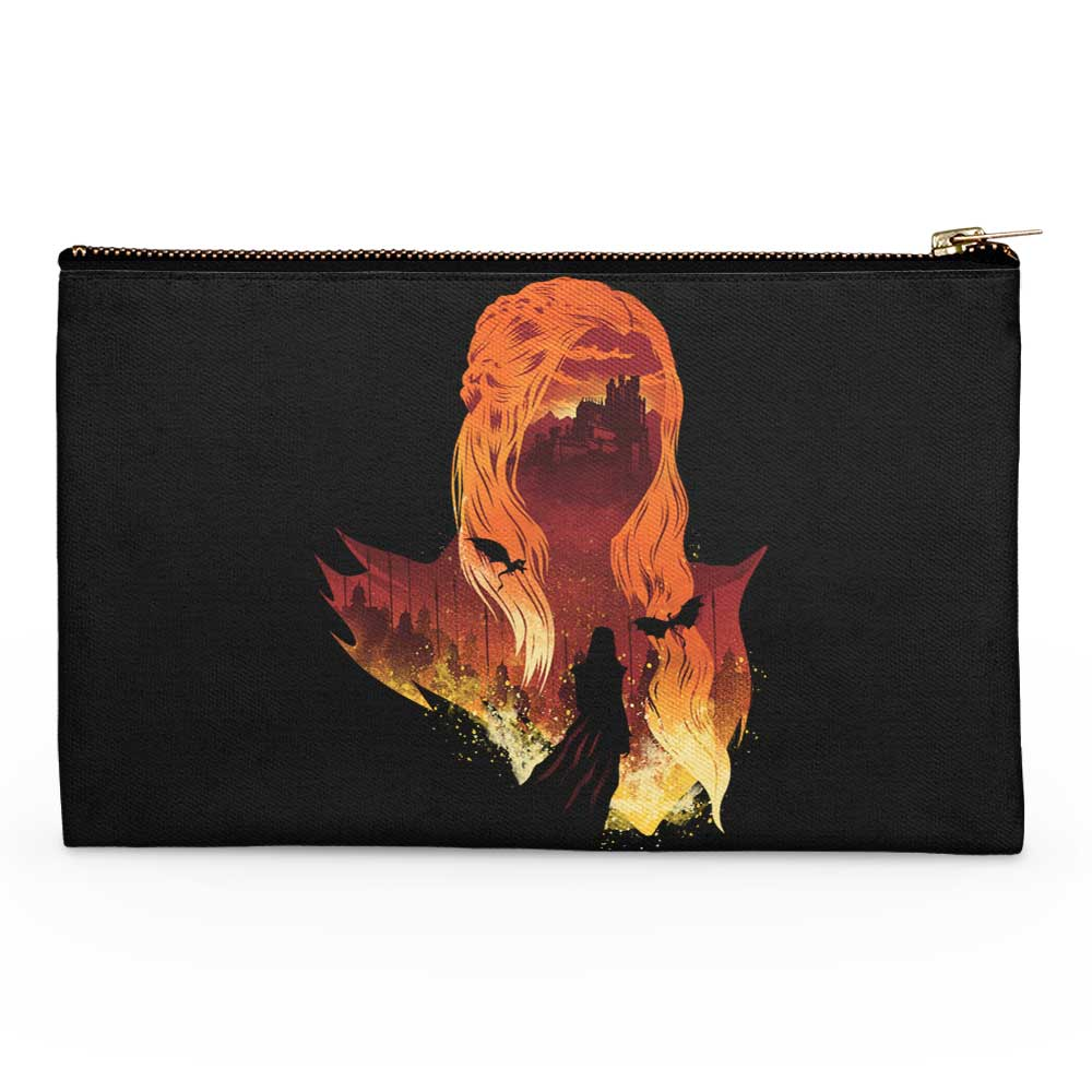 Mother of Dragons - Accessory Pouch