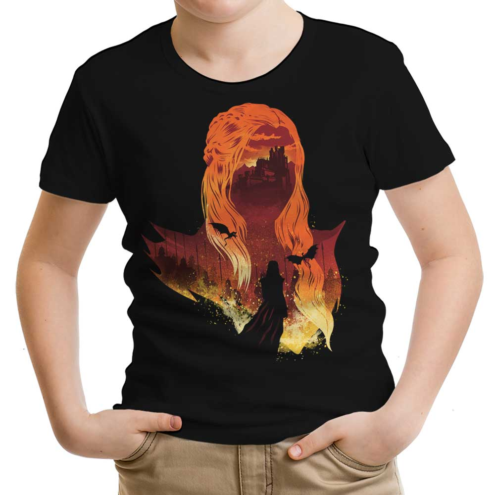 Mother of Dragons - Youth Apparel