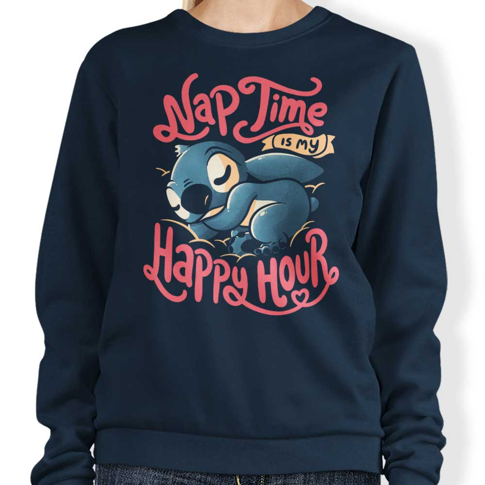 My Happy Hour - Sweatshirt