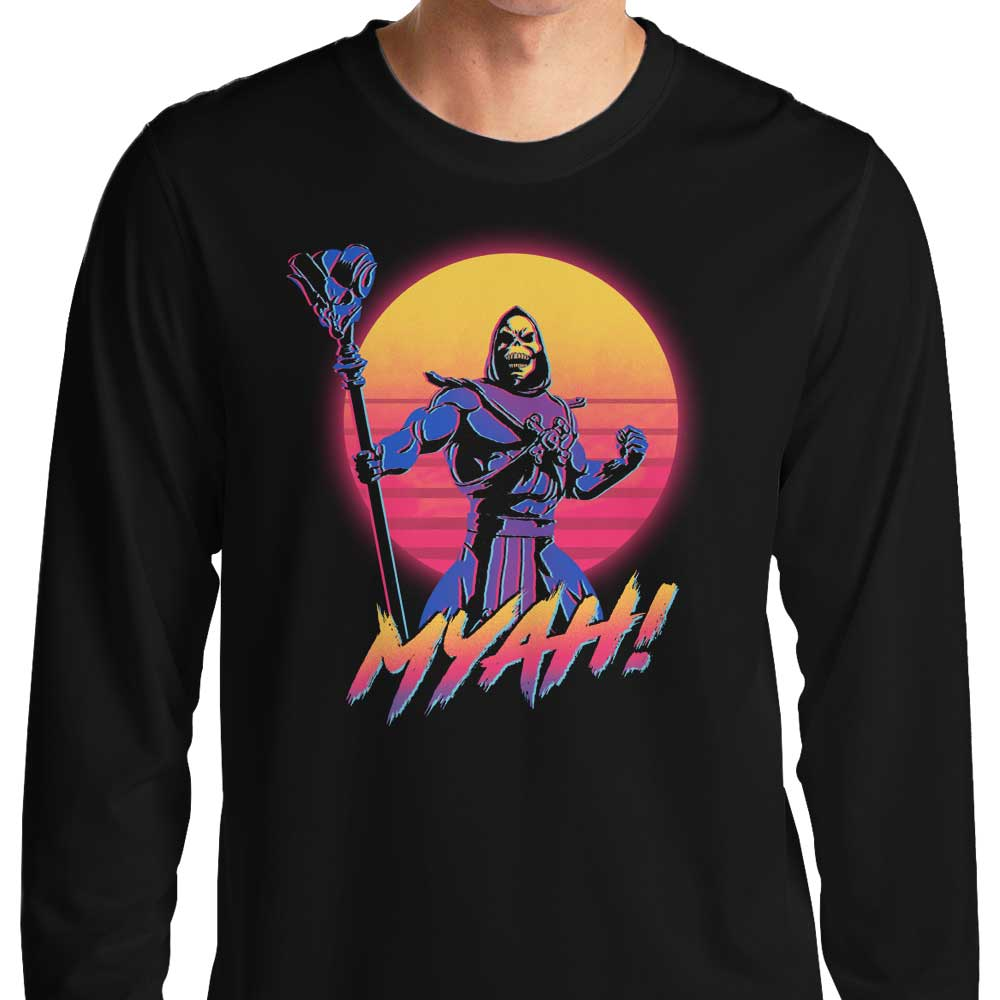 Myah - Long Sleeve T-Shirt