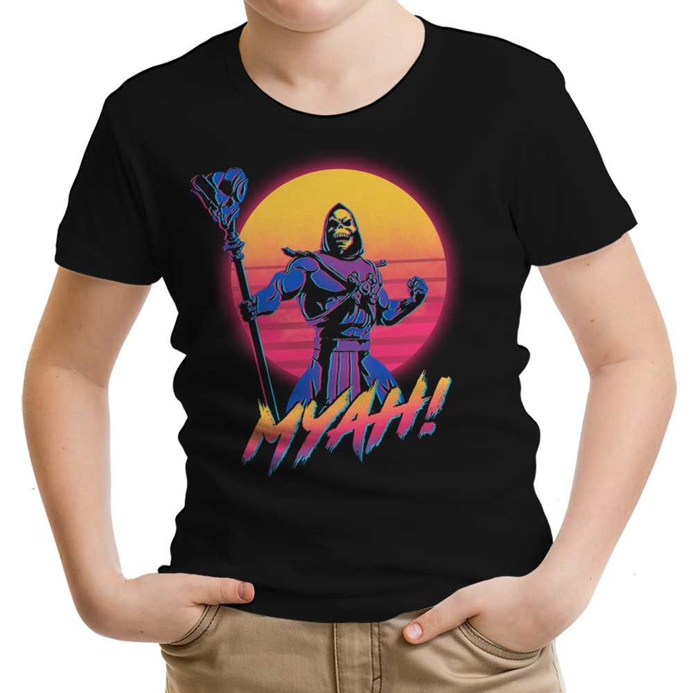 Myah - Youth Apparel