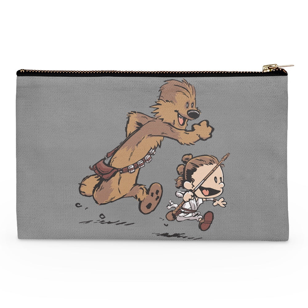 New Adventure Awakens - Accessory Pouch