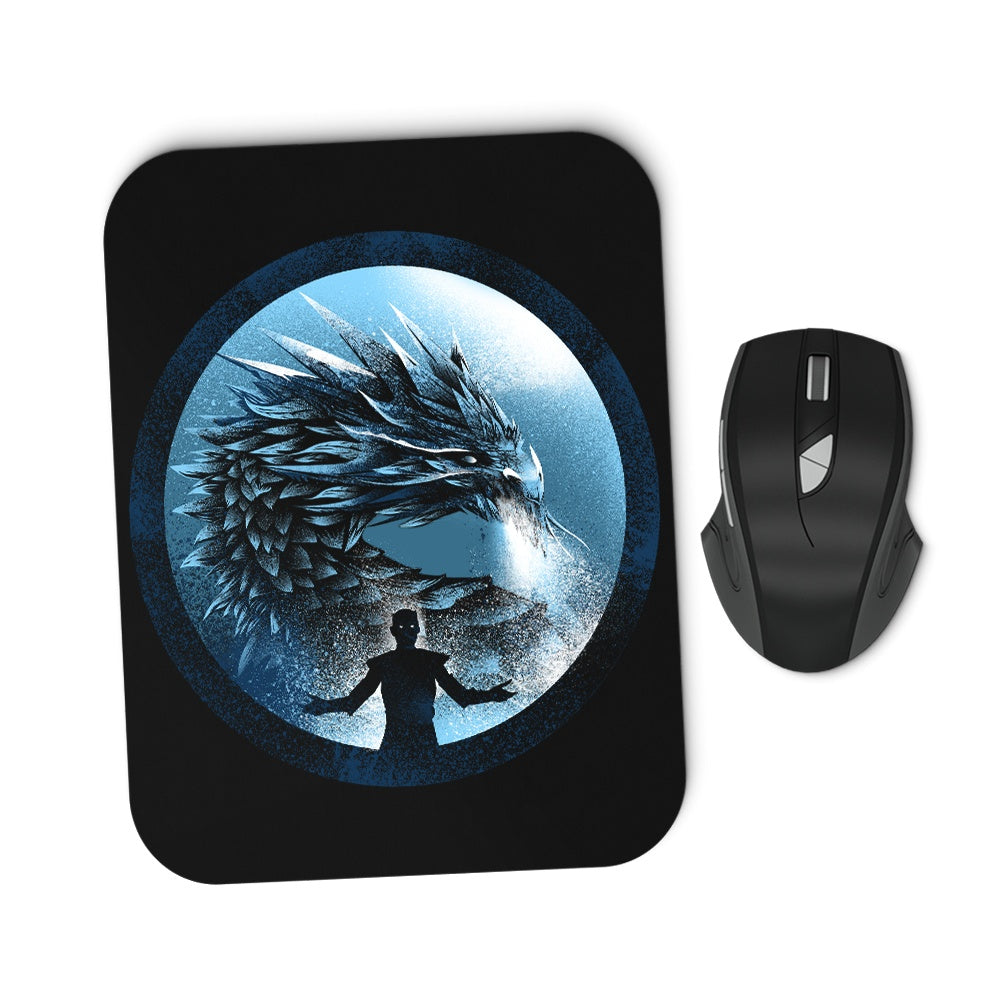 Night King - Mousepad