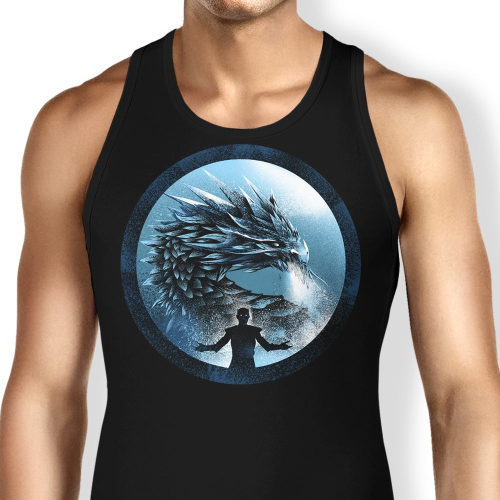 Night King - Tank Top
