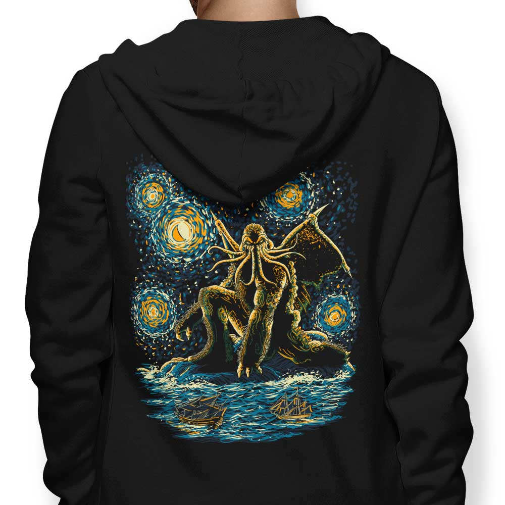 Night of Cthulhu - Hoodie