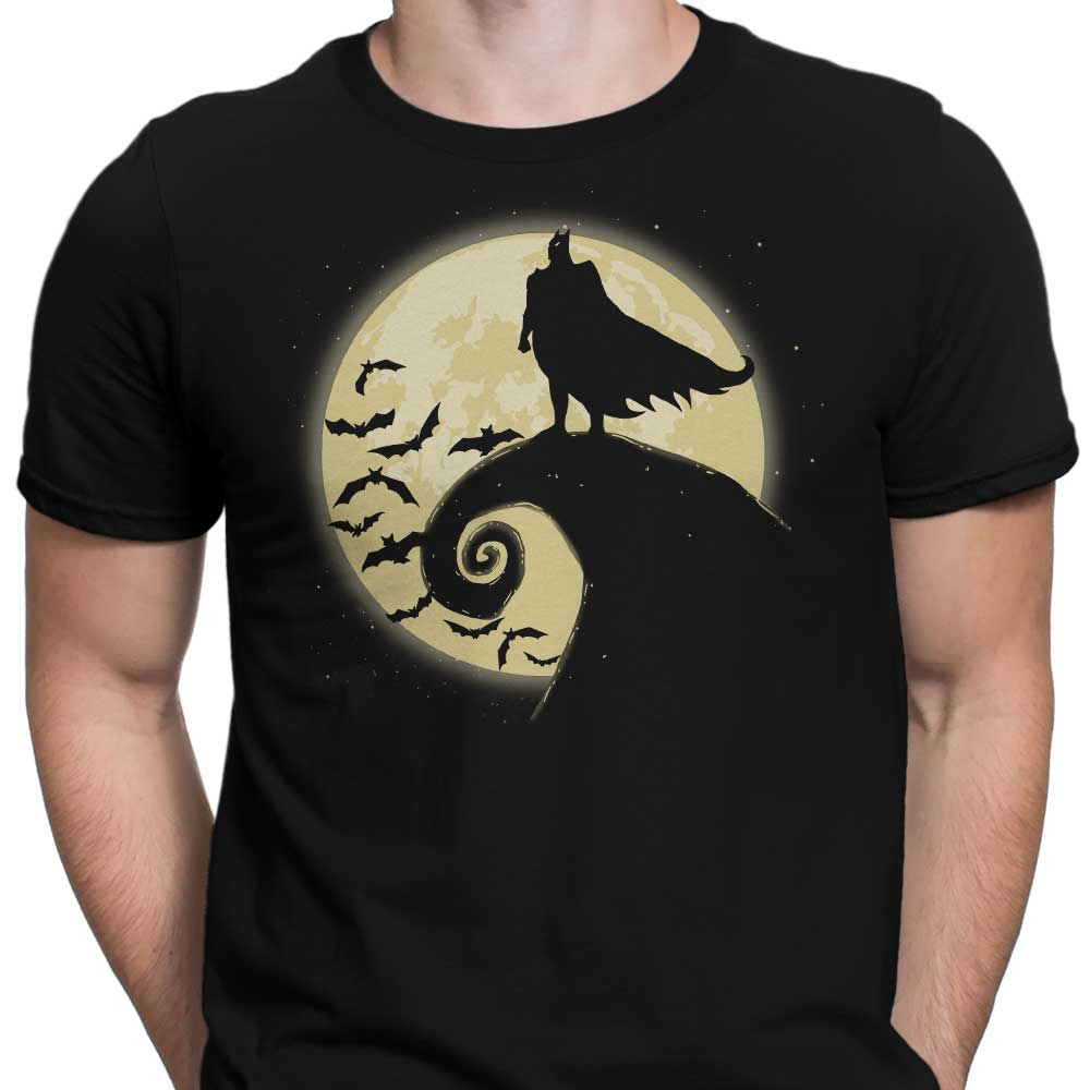 Nightmare Before Batmas - Men's Apparel