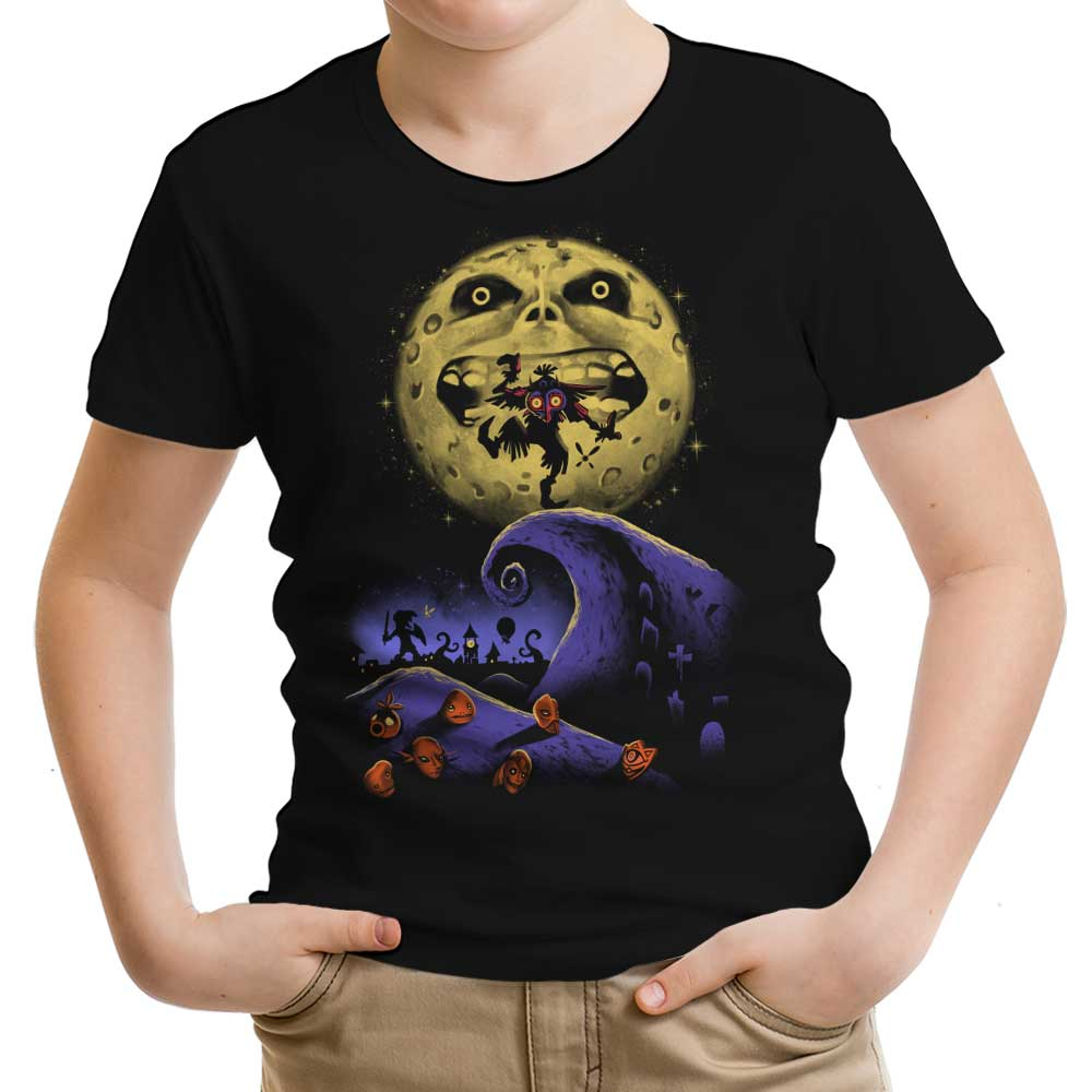 Nightmare Before Termina - Youth Apparel