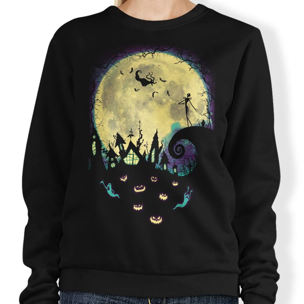 Nightmare Moon - Sweatshirt