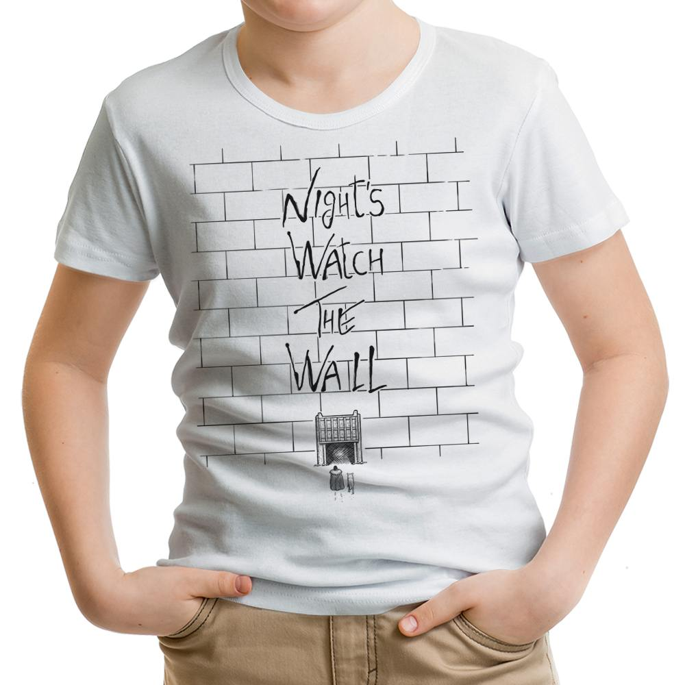 Night's Watch the Wall - Youth Apparel