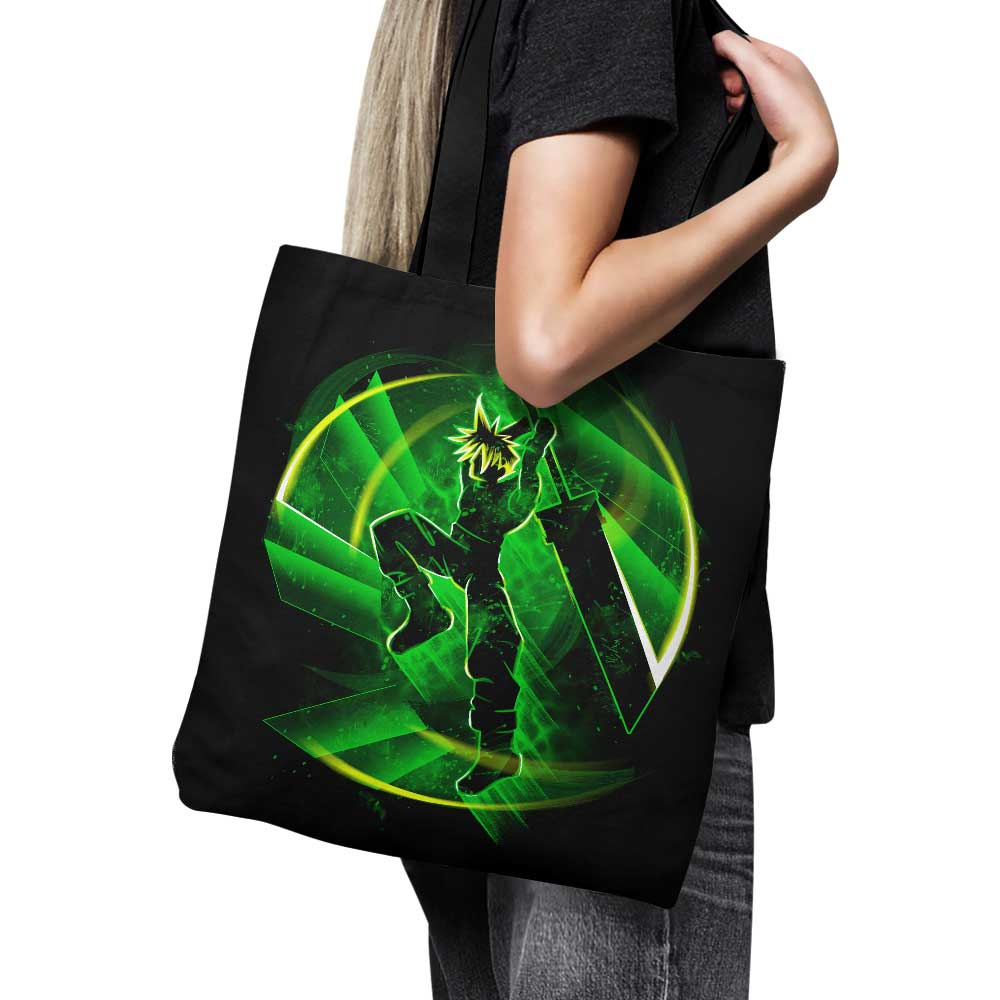 No Limits Omni - Tote Bag