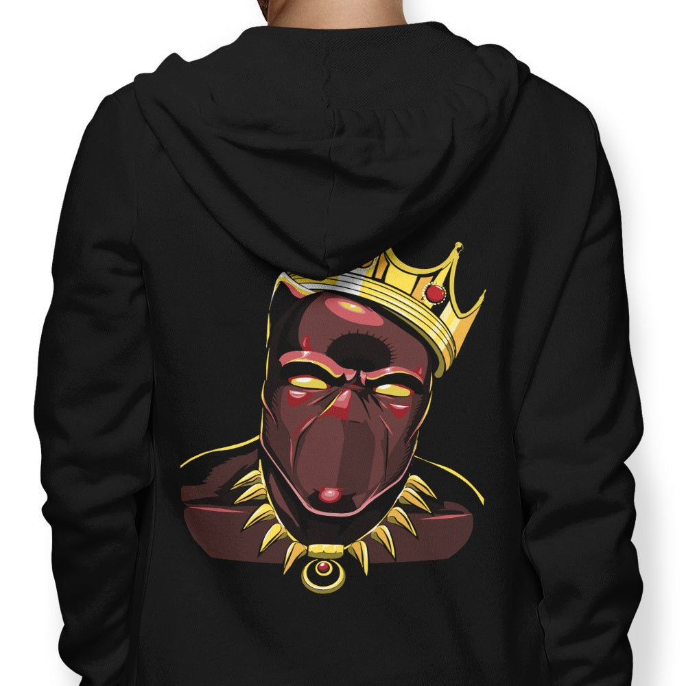 Notorious T'Challa - Hoodie
