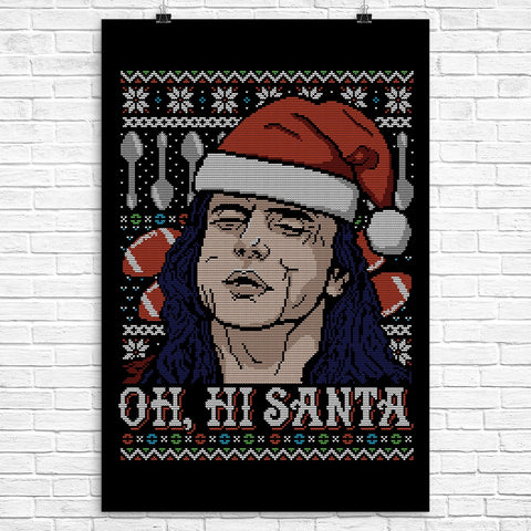 Shop By Collection Ugly Sweater Posters Once Upon A Tee