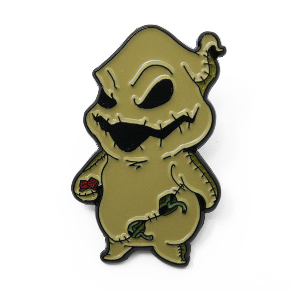 Adorable Gambler - Enamel Pin