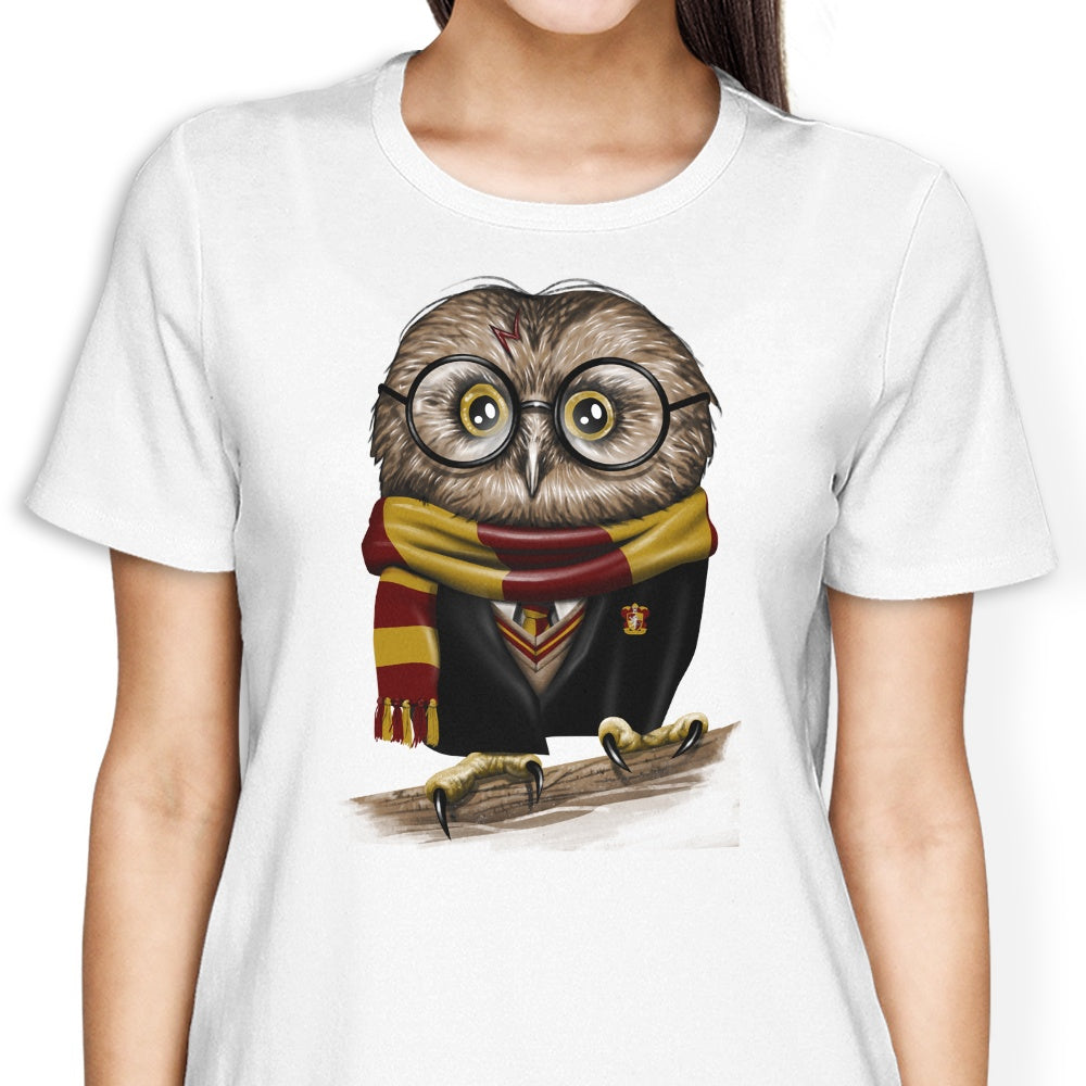 Owl Potter - Women's Apparel