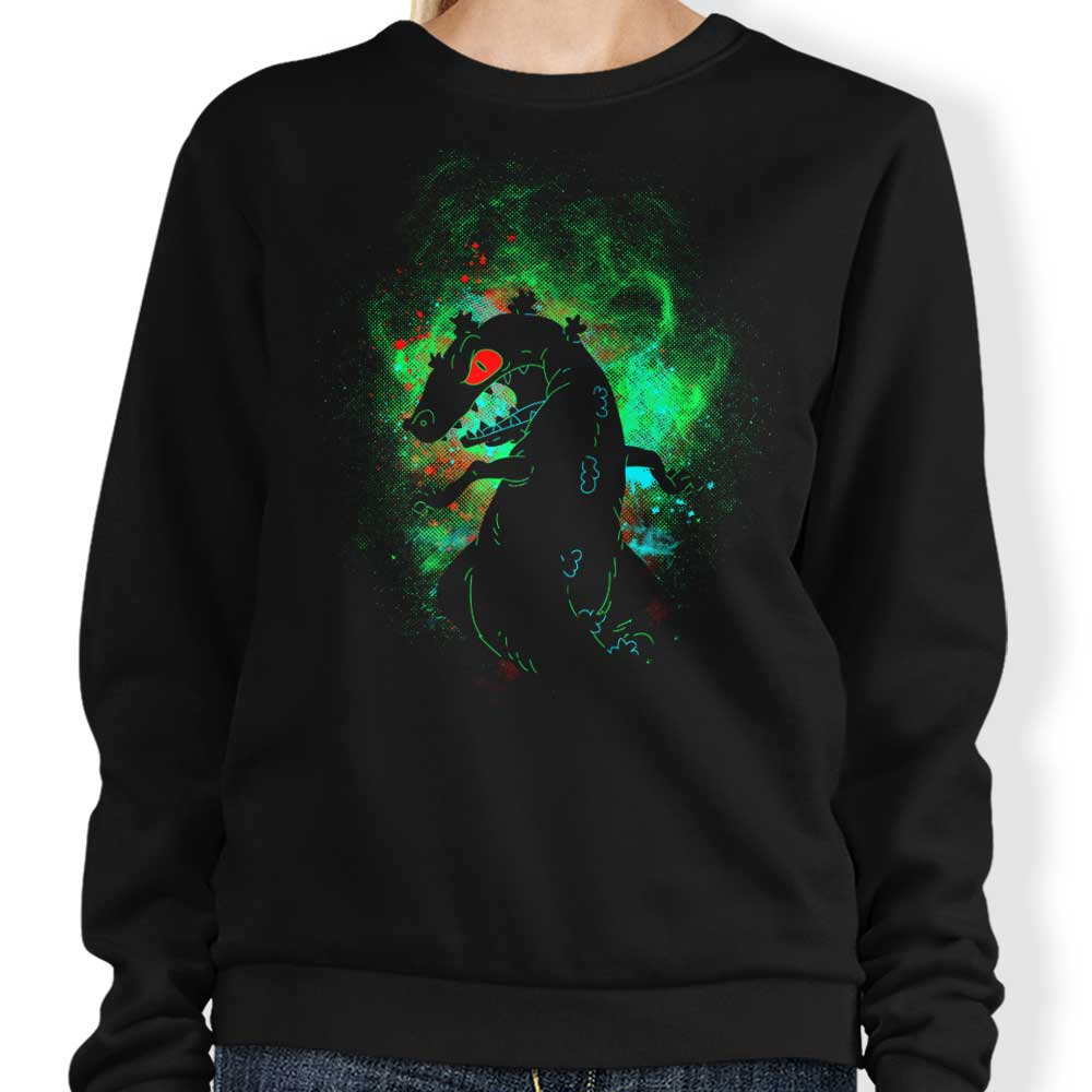 Ozone Art - Sweatshirt