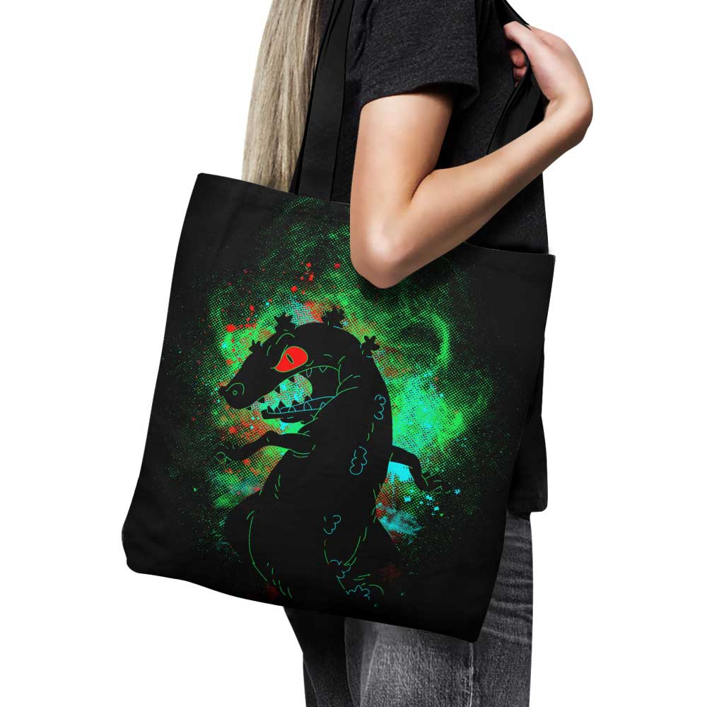 Ozone Art - Tote Bag