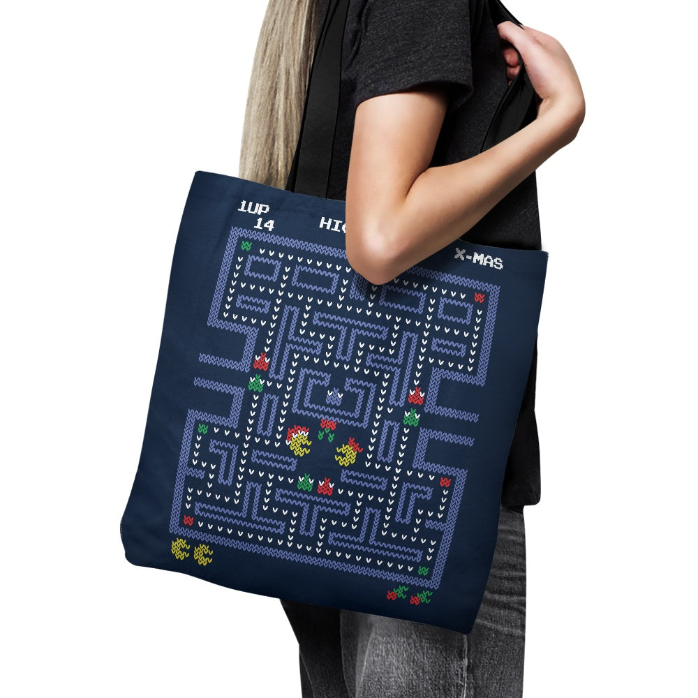 Pacman Fever - Tote Bag