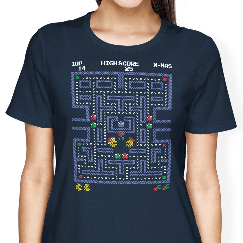 Pacman Fever - Women's Apparel
