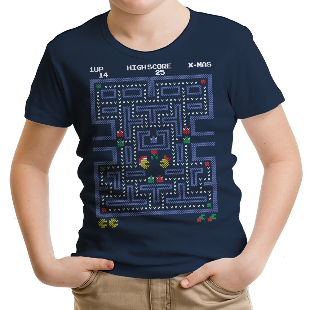 Pacman Fever - Youth Apparel