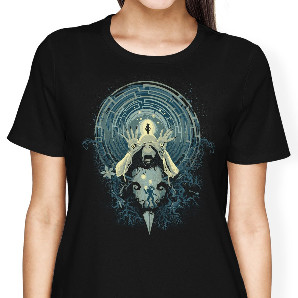 Pan's Nightmare - Women's Apparel