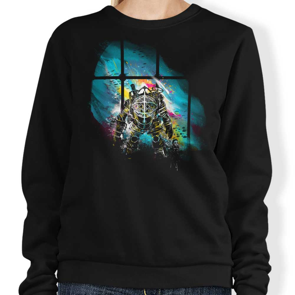 Path to the Rapture - Sweatshirt