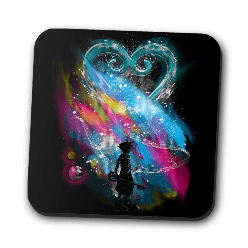 Path to the Stars - Coasters