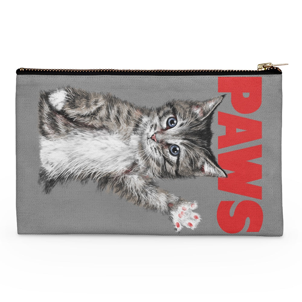 Paws - Accessory Pouch