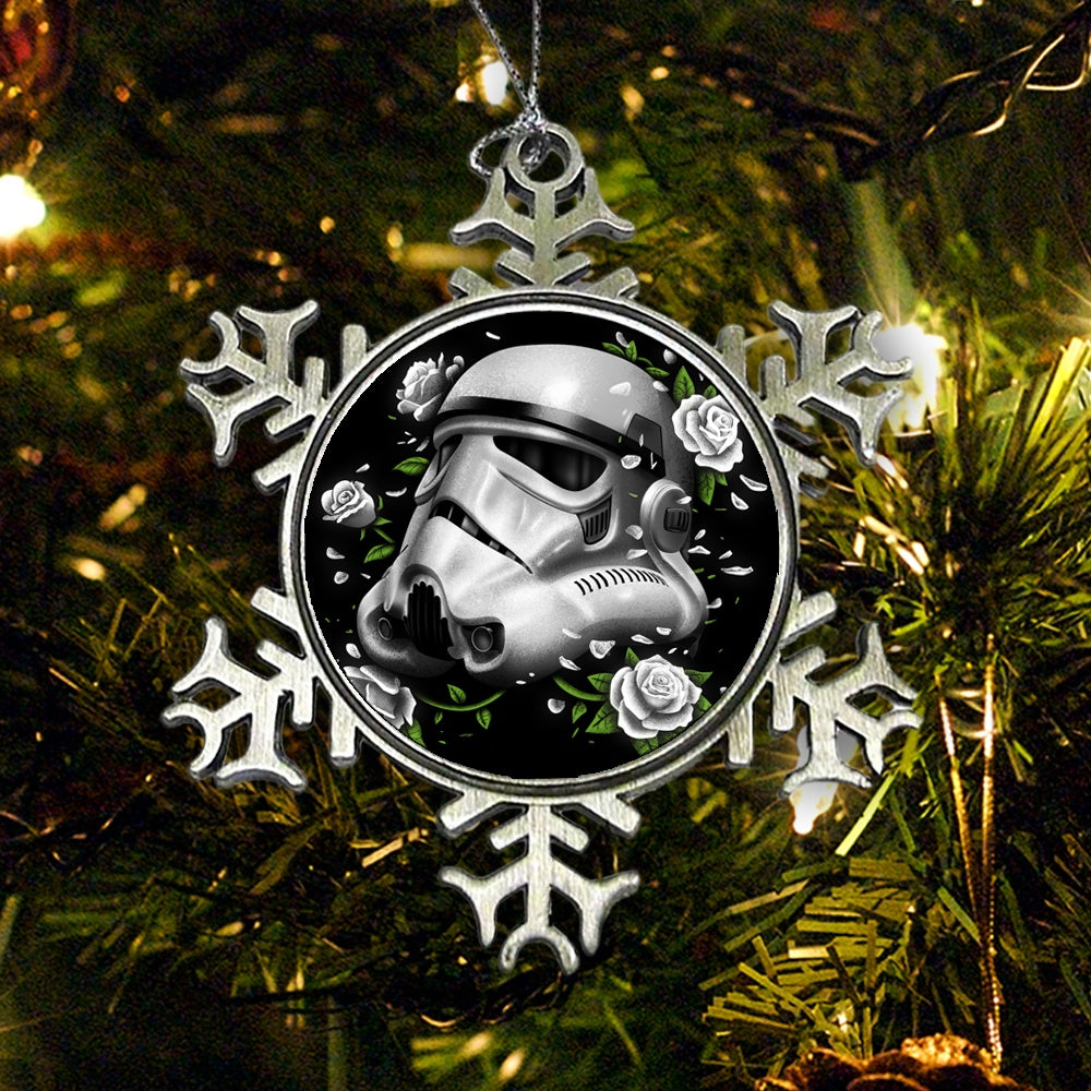 Phantom of the Empire - Ornament