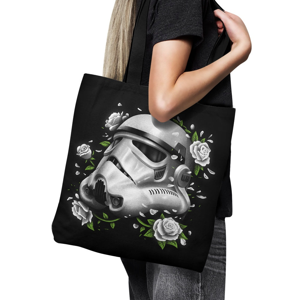 Phantom of the Empire - Tote Bag