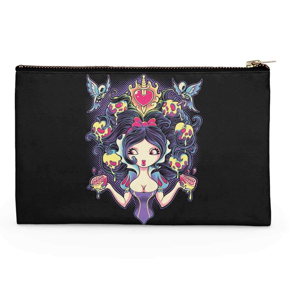 Poisoned Mind - Accessory Pouch