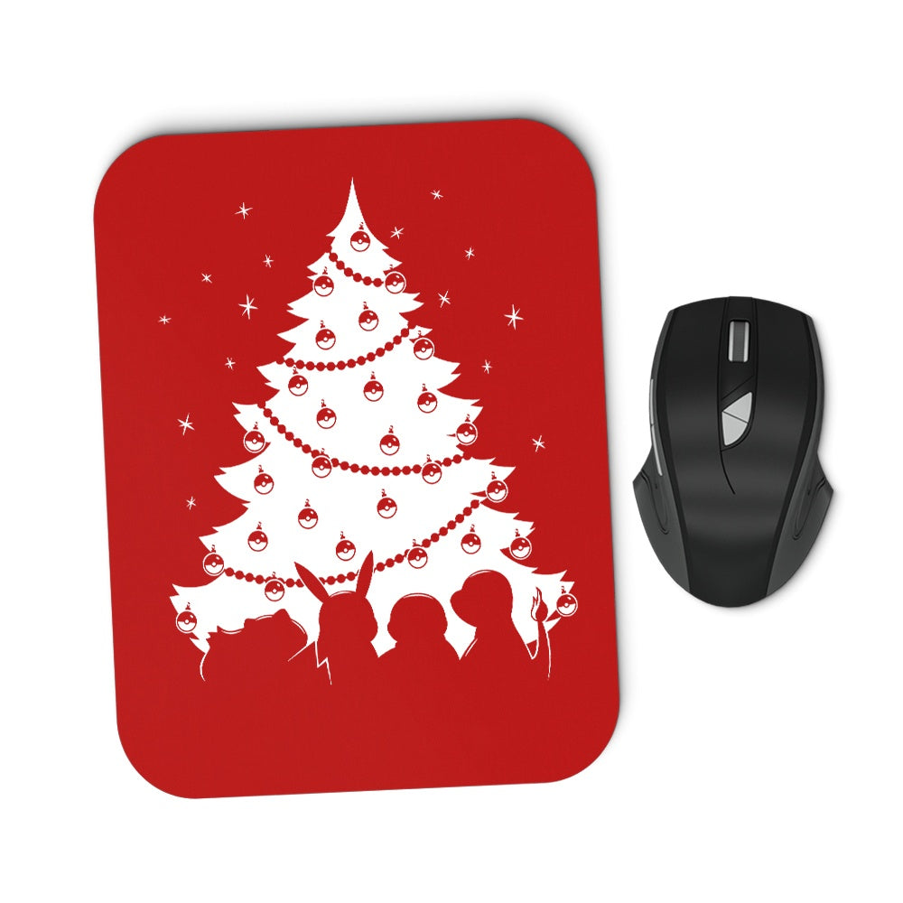 Pokemas - Mousepad