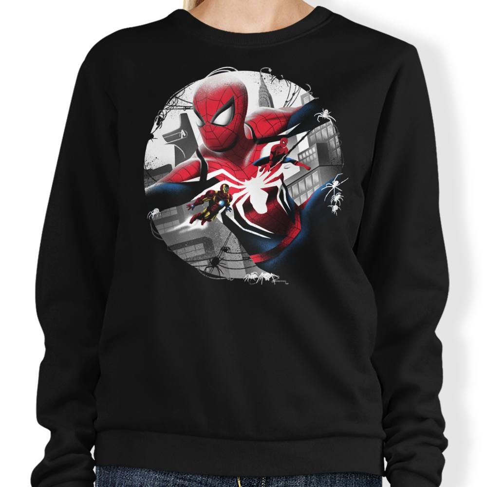 Power and Responsibility - Sweatshirt