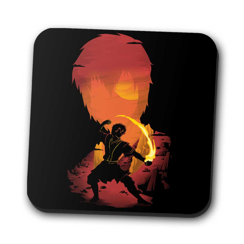 Prince of Fire - Coasters