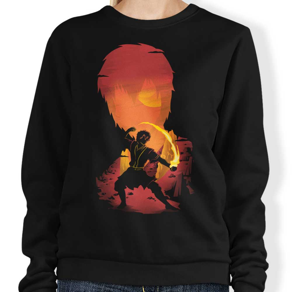 Prince of Fire - Sweatshirt