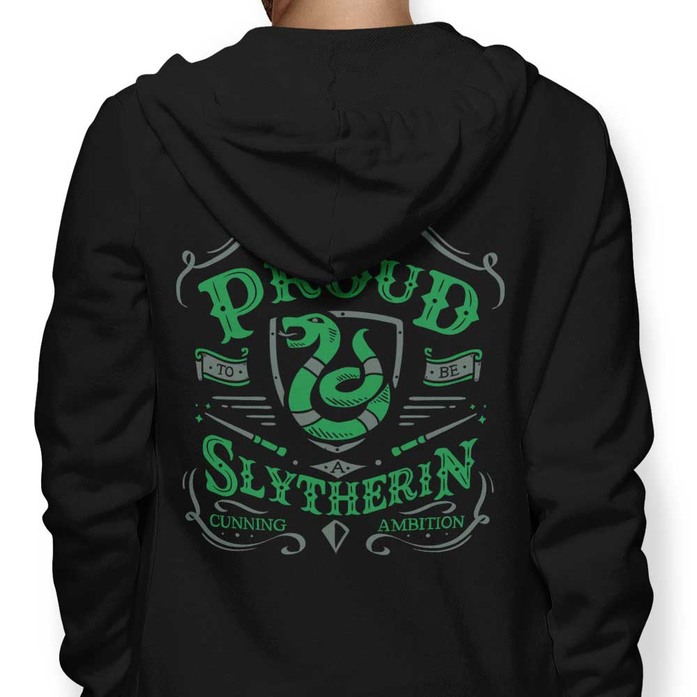 Proud to be a Serpent - Hoodie