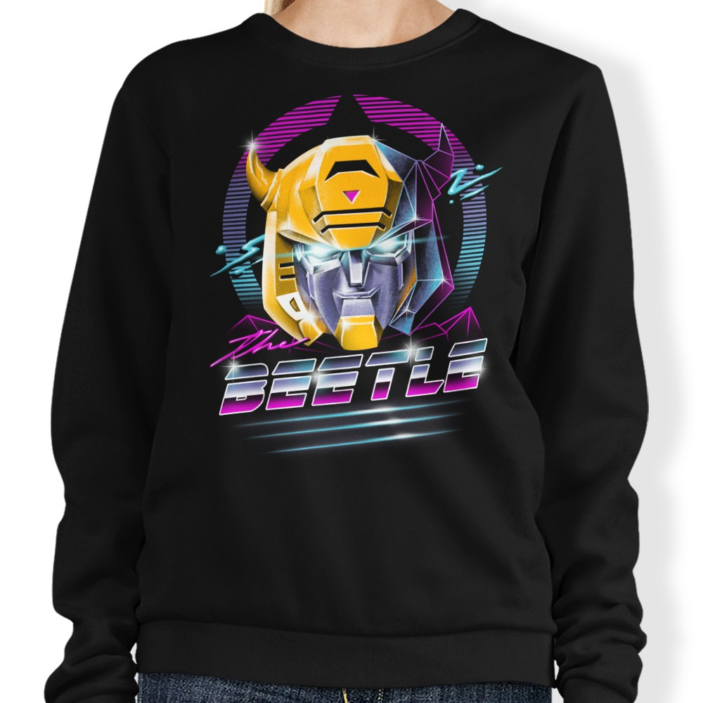 Rad Beetle - Sweatshirt