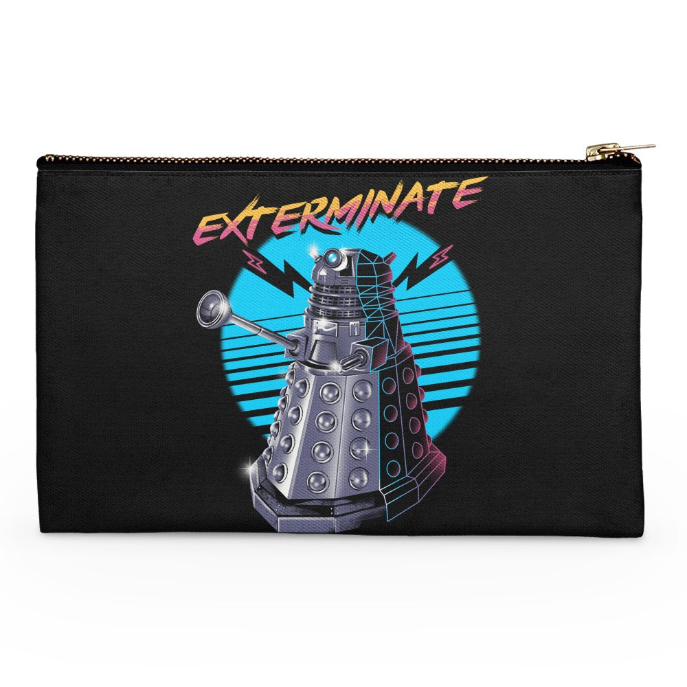 Rad Dalek - Accessory Pouch