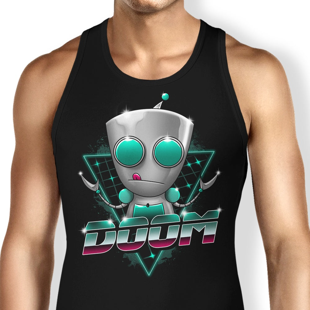 Rad Doom - Tank Top