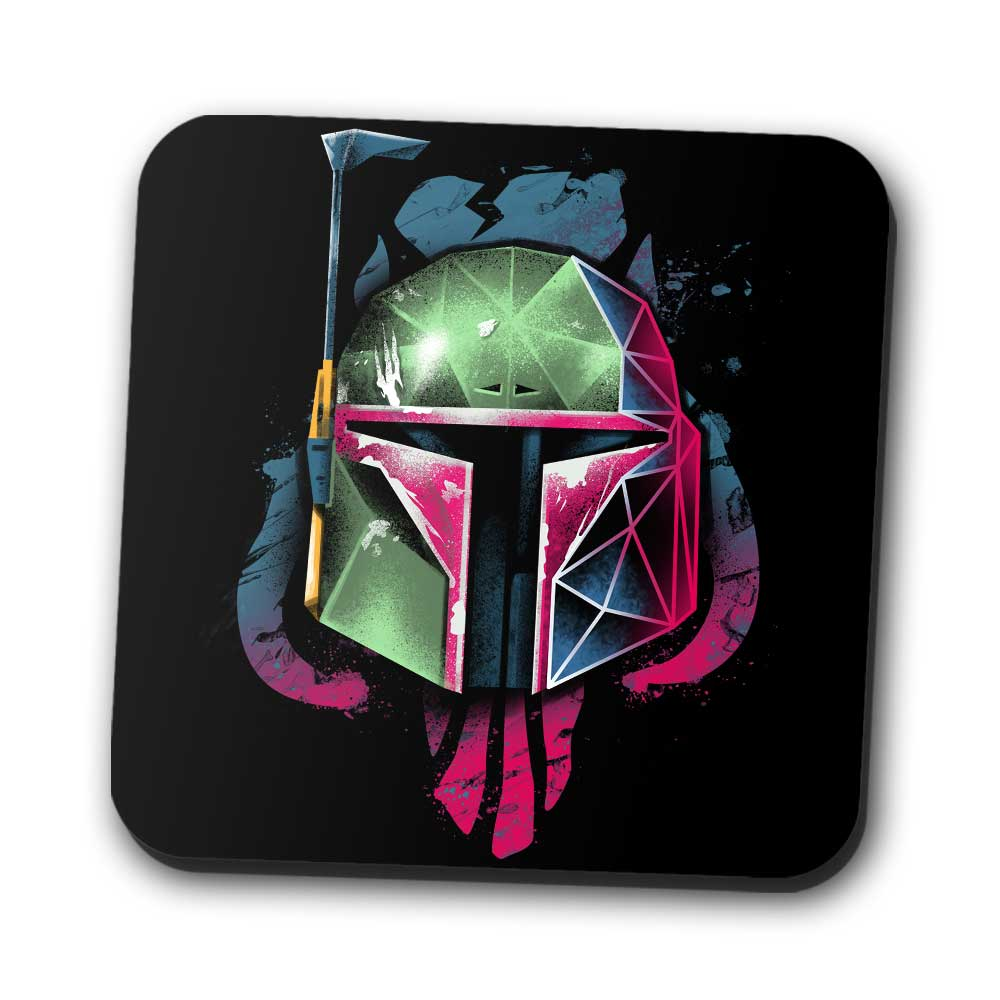 Rad Hunter - Coasters