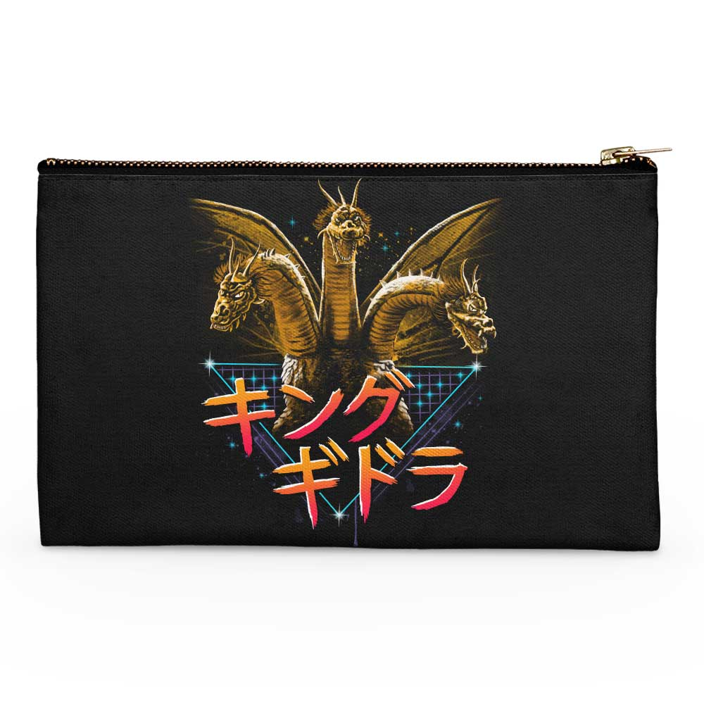 Rad Monster Zero - Accessory Pouch