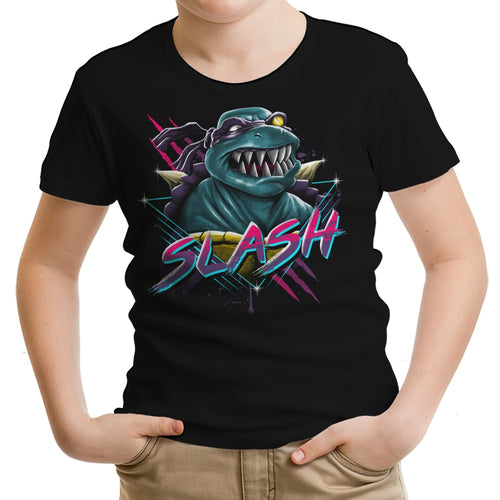 Rad Slash - Youth Apparel