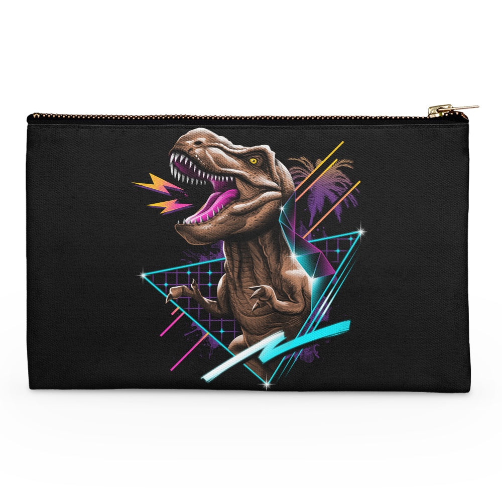 Rad T-Rex - Accessory Pouch