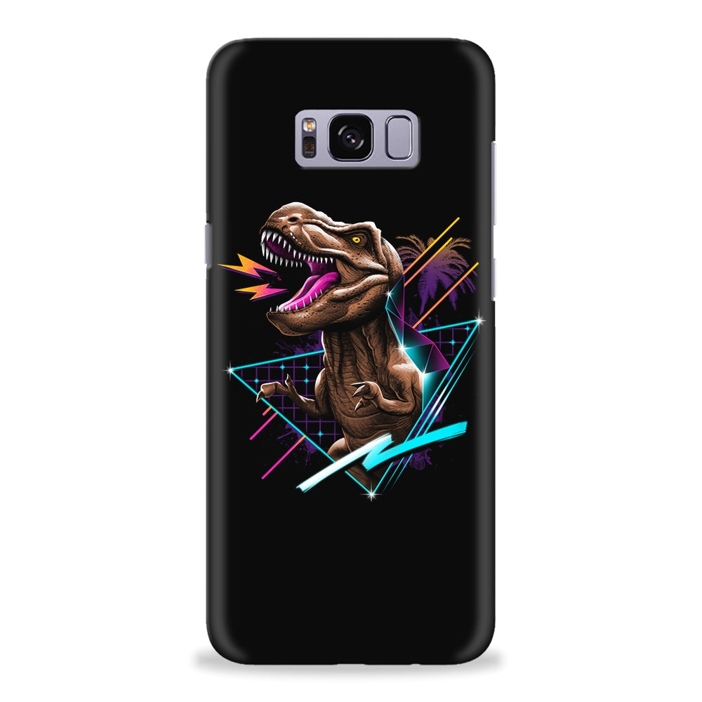 Rad T-Rex - Galaxy S8 / Plus