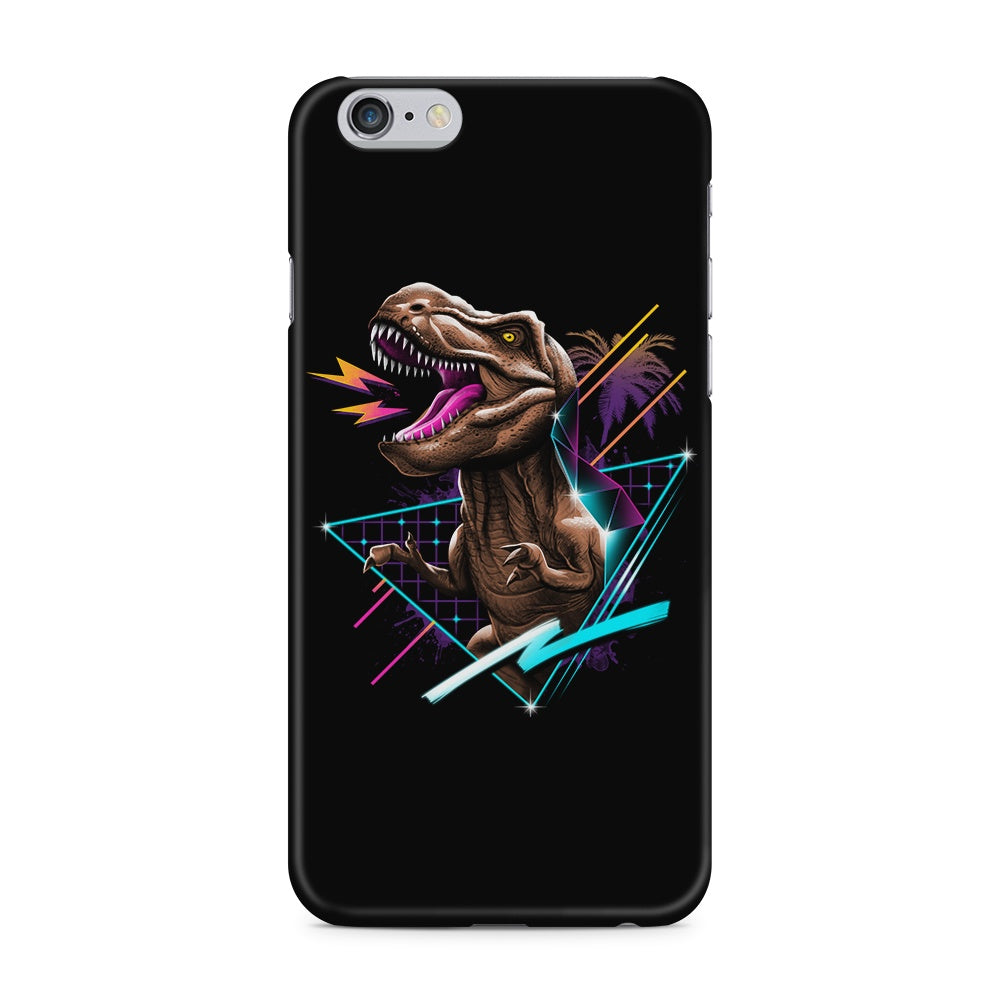 Rad T-Rex - iPhone 7 / 7S / Plus